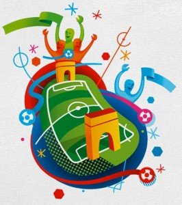 Euro2016: one month for active dissemination of research
